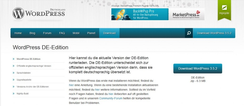 Wordpress, Woo-Commerce und WPML