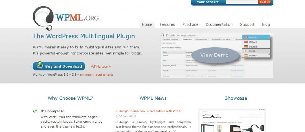 Wordpress, Woo-Commerce und WPML